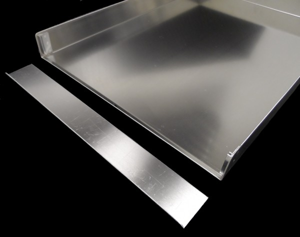 Kuchenblech 60x40 cm neu