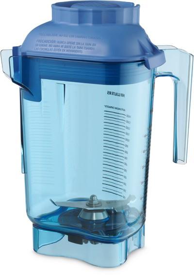 Vitamix Container Advance Behälter für 1,4 L blau [90267]