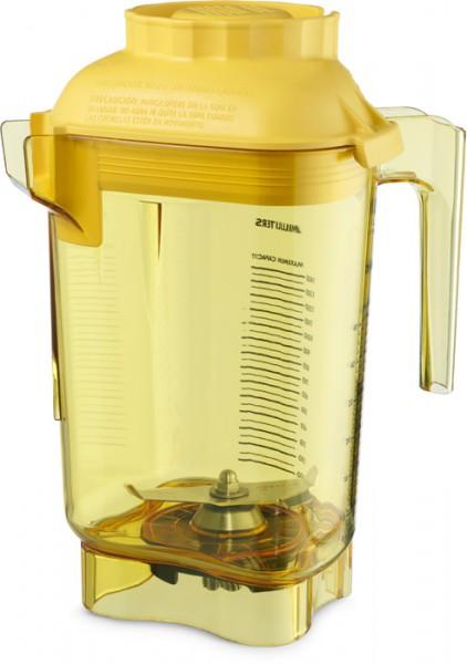 Vitamix Container Advance Behälter für 1,4 L gelb [90265]
